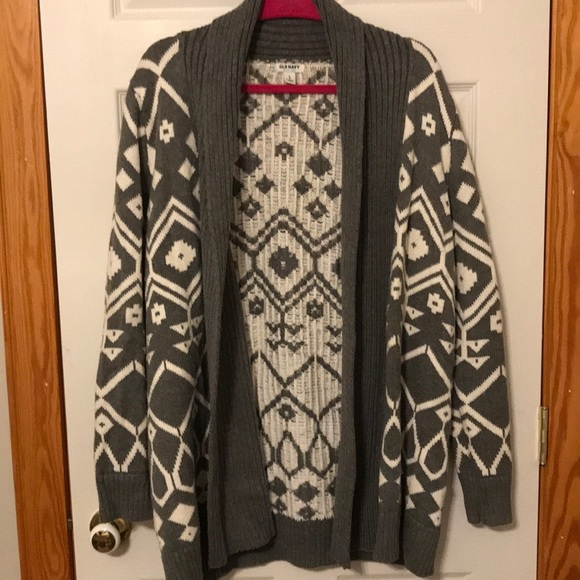 552180895 Old Navy Sweaters